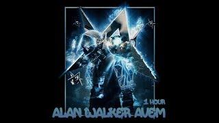 Download Alan Walker - Avem (The Aviation Theme) [1 Hour] Loop