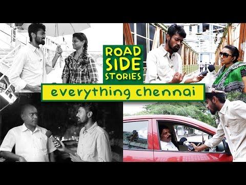 Everything Chennai - Road Side Stories | Put Chutney