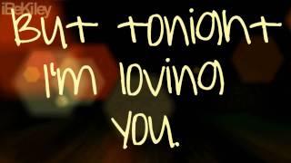 Tonight - Enrique Inglesias [ Lyrics on Screen & Download Link ! ]