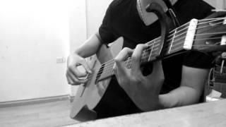 Quay Về Đi (Guitar Cover)