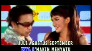 BULAN#RADJA#INDONESIA#POP#LEFT