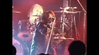 ROCK OF AGES 2006 SHINJUKU LOFT 30TH ANNIVERSARY.
