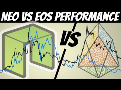 NEO vs EOS Comparison ( Which one is better?)