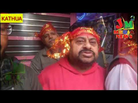 J.M MEDIA NEWS IIमकर सक्रांति के उपलक्ष पर श्री माता आशापूर्णी  के मंदिर में लंगर का किया गया आयोजन