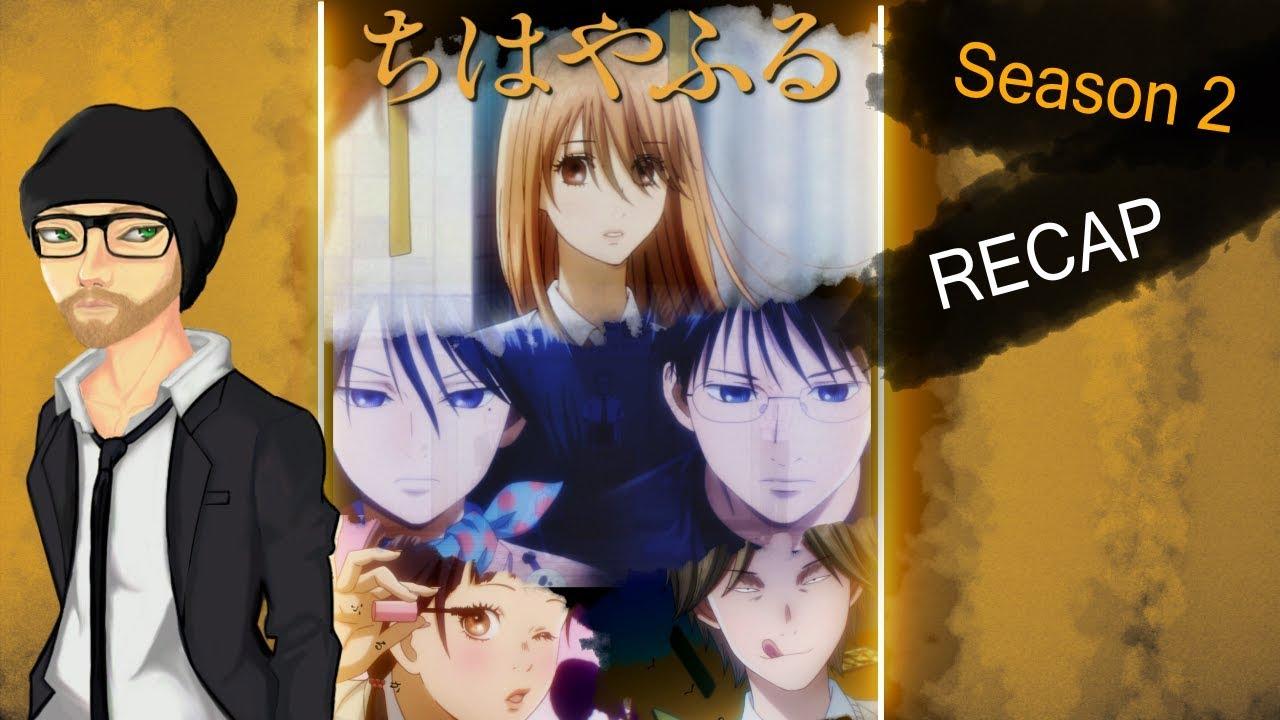 Chihayafuru Season 2 Recap Full Recap Of All Episodes Youtube