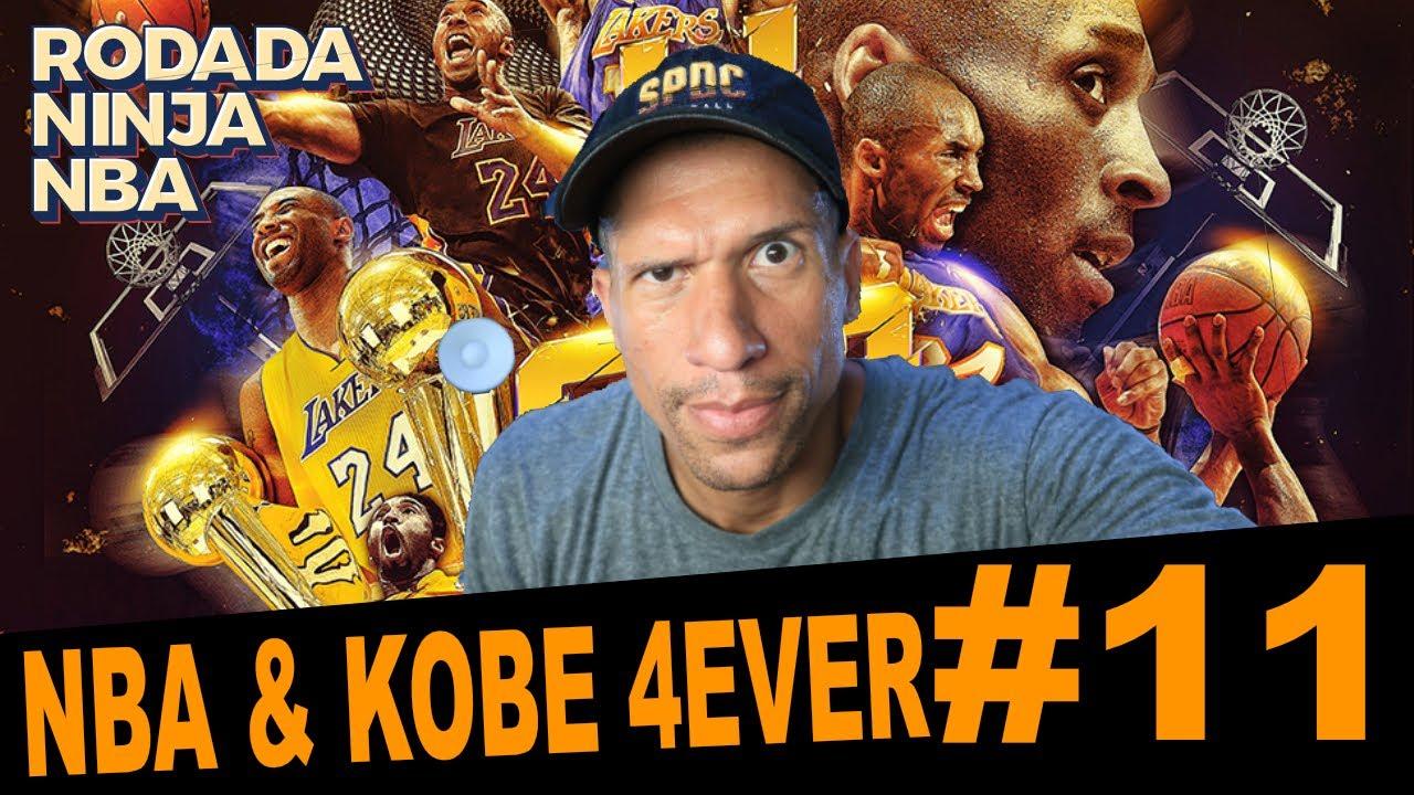 NBA & KOBE 4EVER!!!!