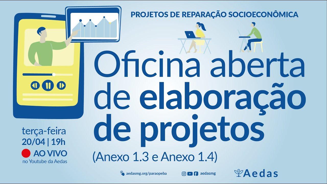 Passo a passo para apresentação dos Projetos pelas comunidades para os Anexo I.3 e I.4 do Acordo