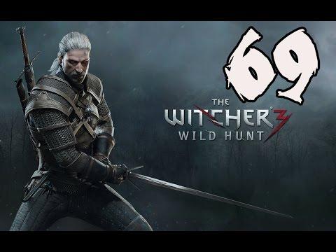 The Witcher 3: Wild Hunt - Gameplay Walkthrough Part 69: Cabaret