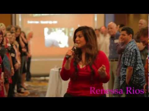 Sex, Dating & Relationship Expert Renessa Rios