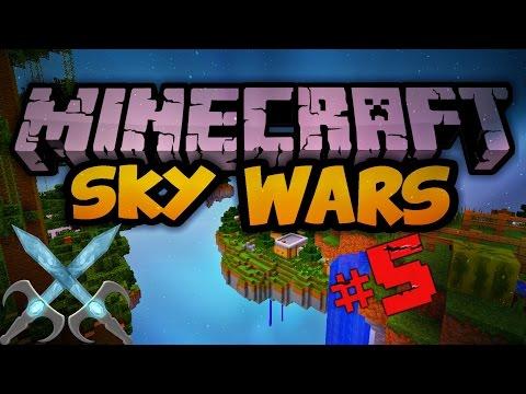 Skywars #5 W/