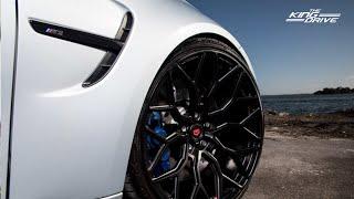 BMW снова показал, кто здесь главный  🚀 // Land Cruiser 300 стал совершеннее