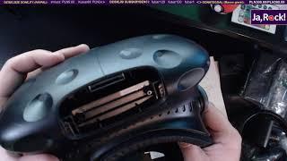 Montaż Wireless Adaptera na goglach HTC VIVE *PROBLEMY* / 09.12.2018 (#4)