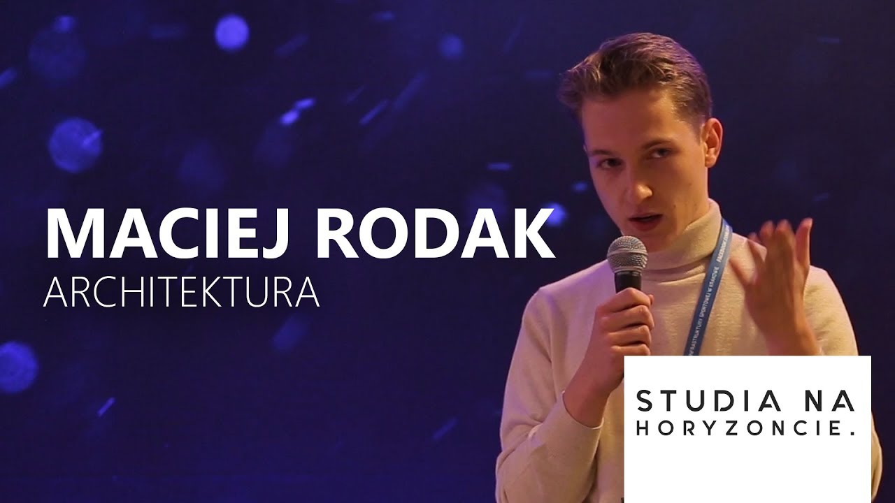 Architektura | Studia na Horyzoncie Kraków