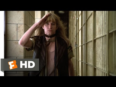 Hair (4/10) Movie CLIP - Hair (1979) HD