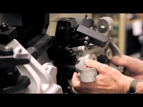 Automotive Drivetrain Fixture Product - Video Case Study from Ahaus Tool & Engineering
