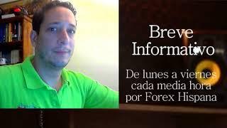 Breve Informativo - Noticias Forex del 19 de Julio 2018