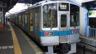 Repeat youtube video 小田急1000形1752F走行音 小田原→新松田