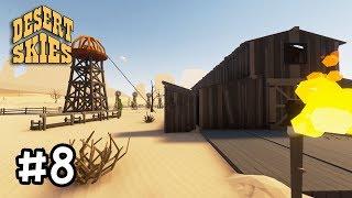 Desert skies[Thai] #8 ห้องวิจัยลับสร้างมอนสเตอร์