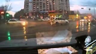 ТОП-10 Общественный транспорт \Дорожные войны/