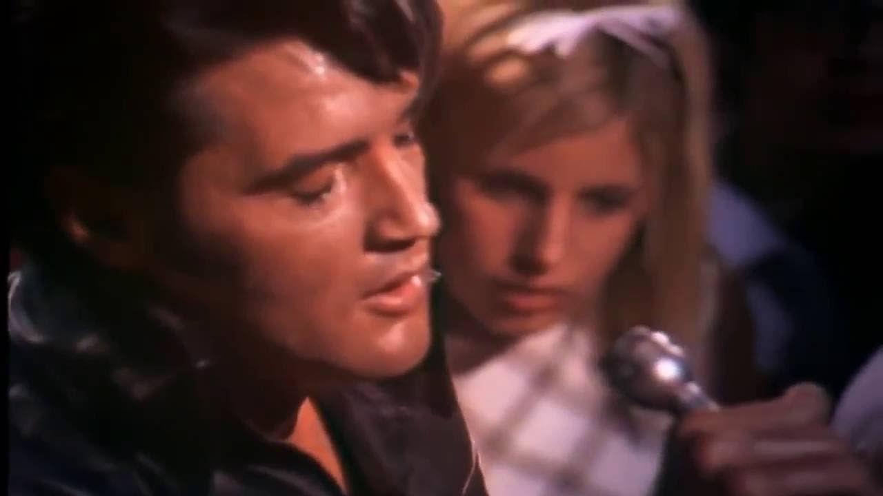 Elvis Presley New video - Memories with the Royal Philharmonic Orchestra