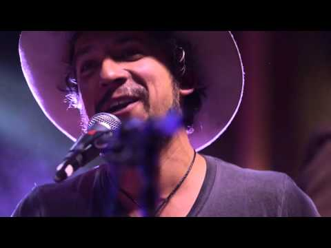 The Black Lillies: Hard To Please (live from Market Square)