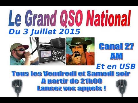 Cibi Grand QSO Cx 27 03 07 2015