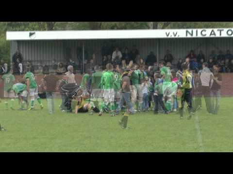 Nicator kampioenswedstrijd 19