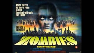 Evolution Zombies on film / Эволюция Зомби в Фильмах