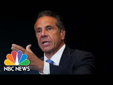 New York To Mandate Covid Vaccines For State Employees, Health Care Workers