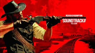 Repeat youtube video Red Dead Redemption - Soundtrack [Full Album]