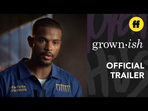 grown-ish | Season 3 Official Trailer | Freeform