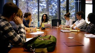 Stanford Law clinic, student group tackle immigration challeng…