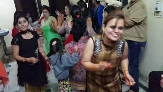 Sindhi Wedding Dance - 8 | Fun | Jaipur Wedding
