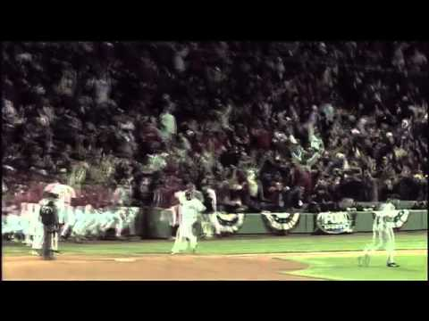 2011 MLB Postseason Commercial Written in the Stars- Tinie Tempah