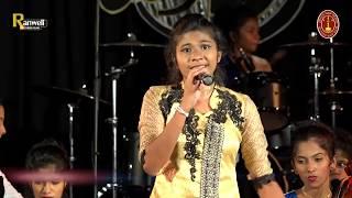 Harshi Hewawitharana - Mal Wiyanen Songs Sadhara Show Of Pushpadana Girls College Kandy 2020