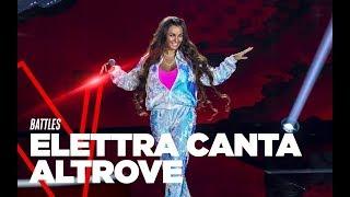 """Elettra Lamborghini """"Altrove"""" - Battles - TVOI 2019"""