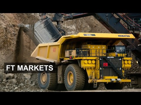 China demand worries corroding copper price