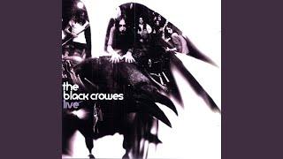 Black Moon Creeping (Live)