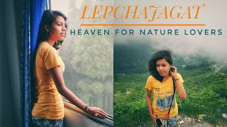 Lepchajagat | Darjeeling | 6 top most places to visit | Salakha Homestay | Offbeat Destination