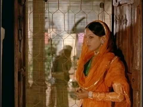 Satyajit Ray's - Shatranj Ke Khilari - Part 7 - YouTube