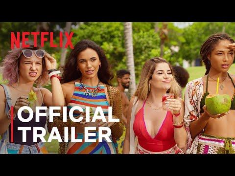 Carnaval   Official Trailer   Netflix