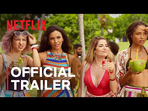 Carnaval | Official Trailer | Netflix
