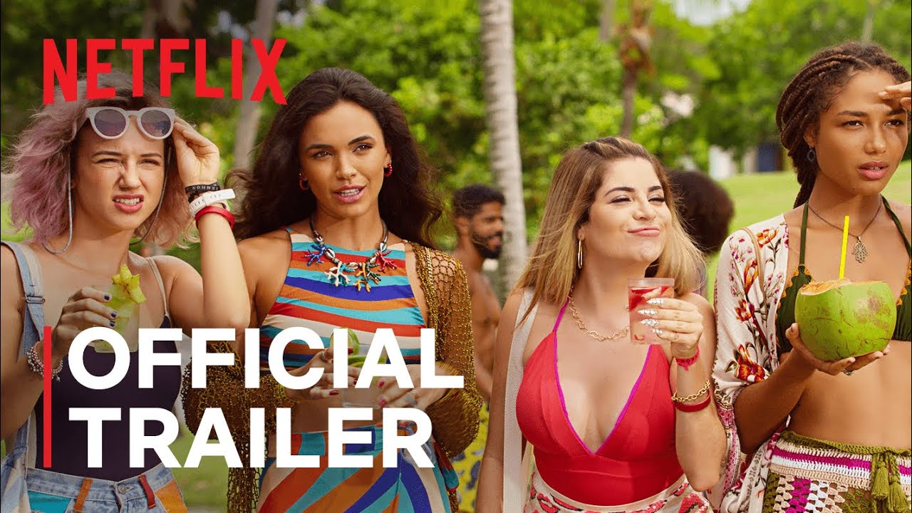 Carnaval | Official Trailer | Netflix Everything Coming To Netflix In June 2021