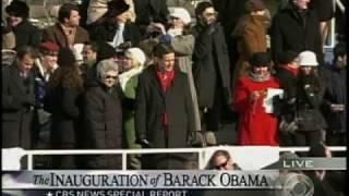 <b>Vernon Jordan</b> On Obama