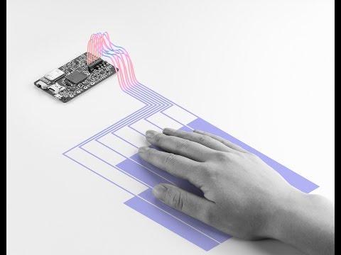 Zensei: Embedded, Multi-electrode Bioimpedance Sensing for Implicit, Ubiquitous User Recognition