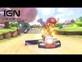 Mario Kart 8 Deluxe Nintendo Switch Launch Sales Announced - IGN News