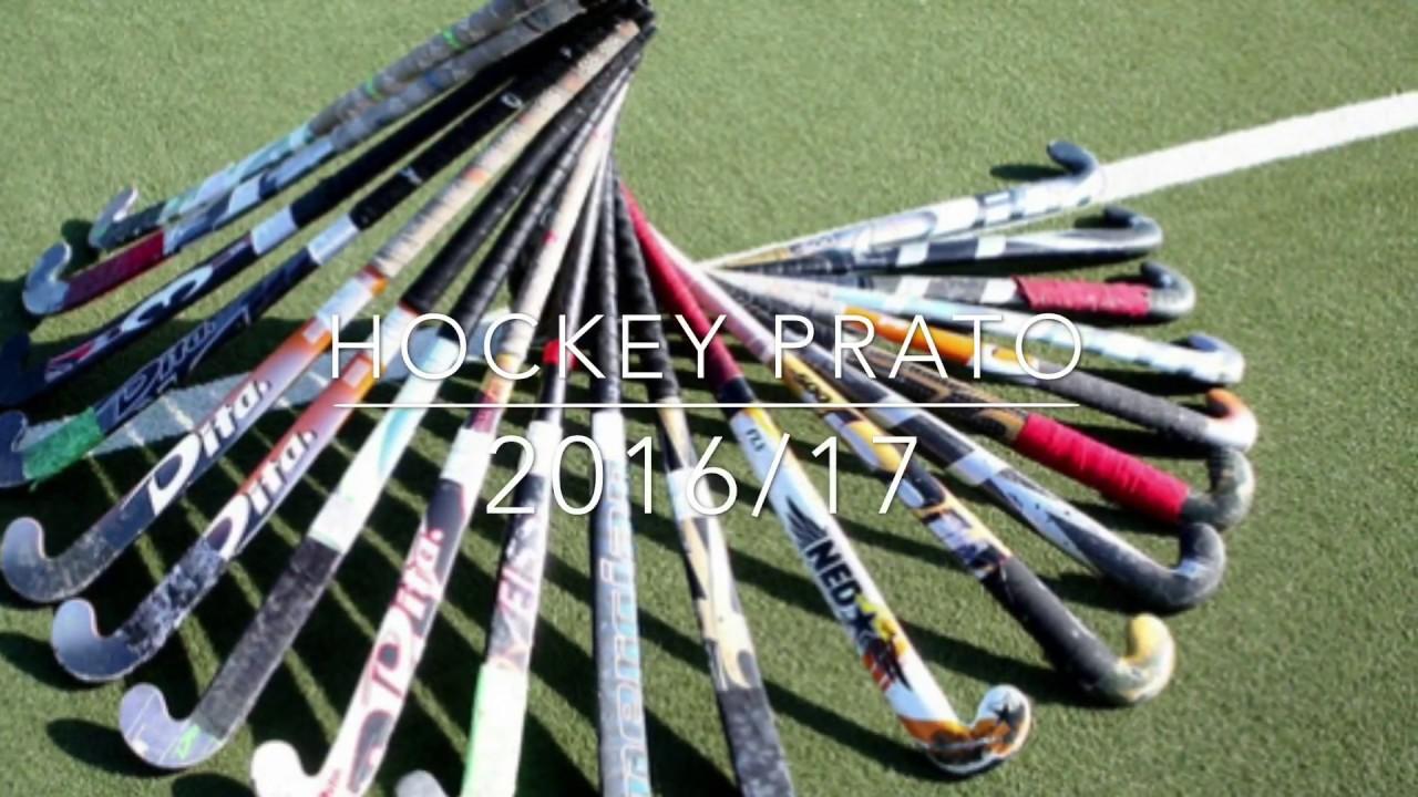 I campioni dell'Hockey Prato italiano 2016/17