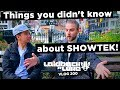 Things You Didn't Know About SHOWTEK