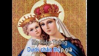 Mẹ của lòng Chúa xót thương