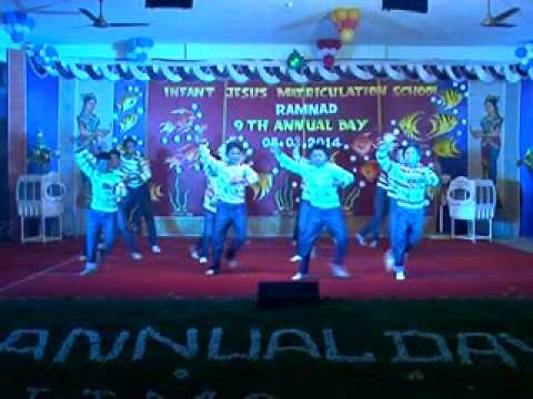 Annual Day songs